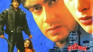 Hindi old Song | Haqeeqat 1995 | Ajay Devgn, Tabu, Amrish Puri, Johnny Lever | Romantic | Bollywood
