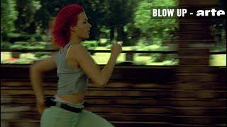 Video La Course au cinéma - Blow Up - ARTE download MP3, 3GP, MP4, WEBM, AVI, FLV Agustus 2018