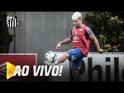 SOTELDO | COLETIVA AO VIVO (11/06/19)