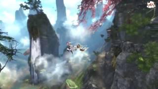 Blade and Soul - обзор от Быкова