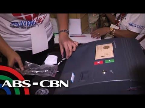 Ilang Partylist Groups, Nanawagang Itigil Ang Pagbibilang Ng Boto | Bandila