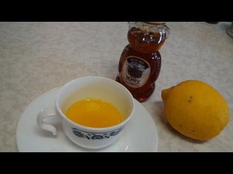 Herbal remedy for Cold, Cough and Seasonal Allergies - Video Recipe by Bhavna
