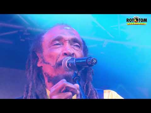 ISRAEL VIBRATION live @ Main Stage 2019
