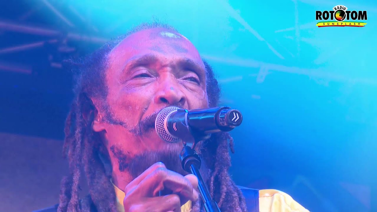 Israel Vibration Live Main Stage 2019 Youtube