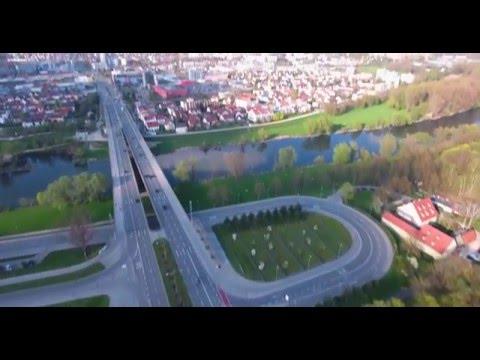 Regensburg 4K