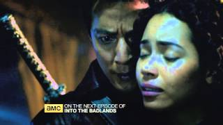 Into the Badlands: On Episode 2