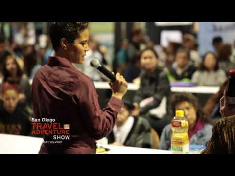 Travel Show San Diego 30