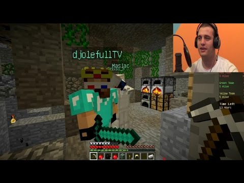 The Bridges!!! Minecraft Mini-Igre ep.64 [Srpski Gameplay] ☆ SerbianGamesBL ☆