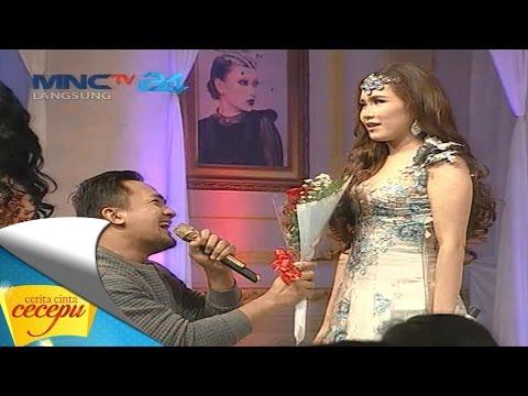 Saipul Jamil Menggoda Trio Cecepu Lewat Lagu - Cerita Cinta Cecepu (15/10)