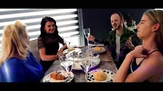 Nick van der Schee - Niemand spreekt jouw taal (Officiële Videoclip)