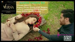 sumbhal sumbhal ka - mahira khan new movie song warna