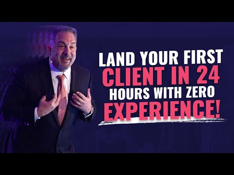 How To Get Your First Credit Repair Clients Without Any Experience (With Real Example)
