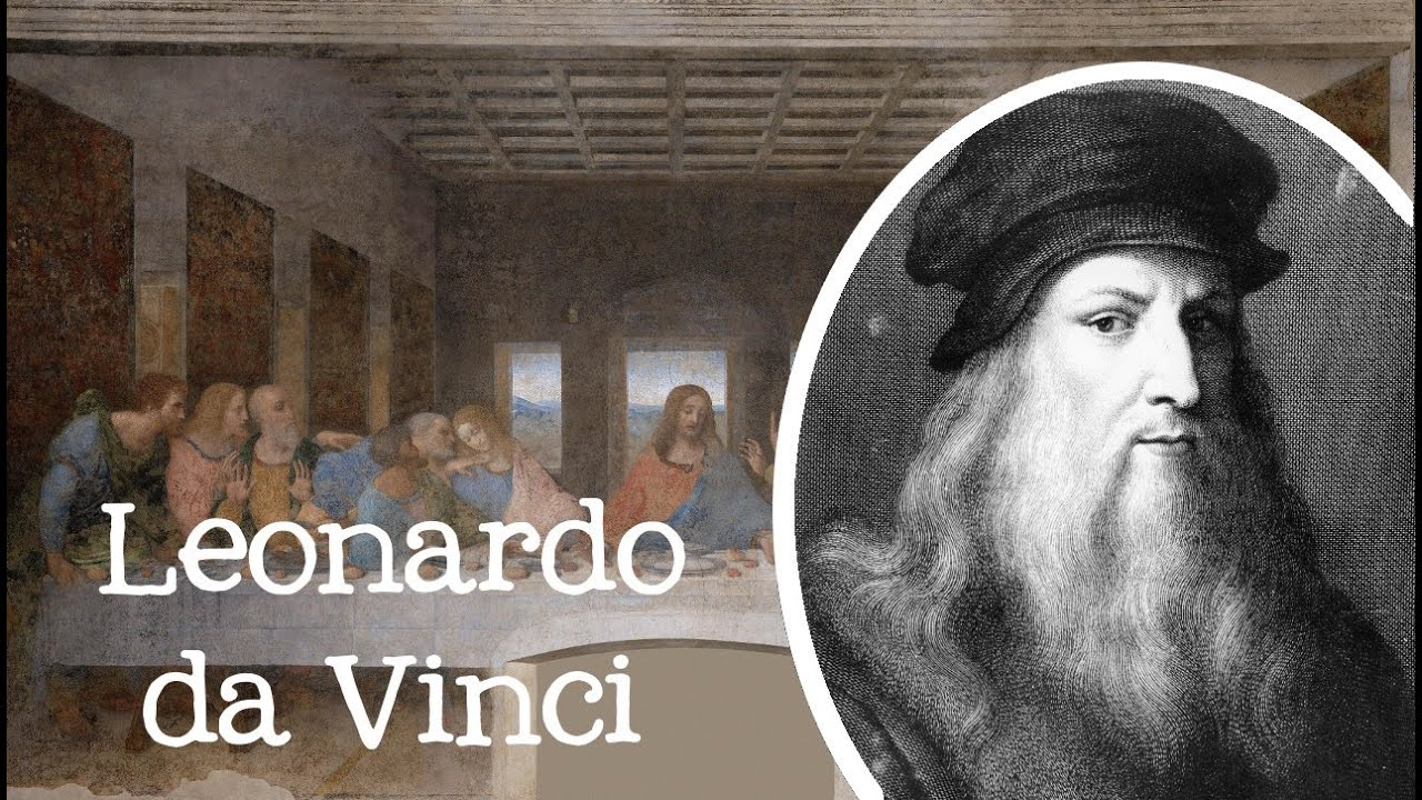 Banyak Karyanya Belum Selesai, da Vinci Diduga Alami Gangguan yang Umum pada Manusia Sekarang