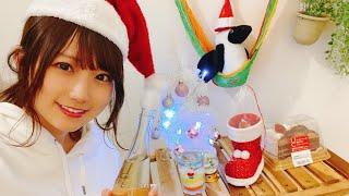クリスマスライブ♪本物
