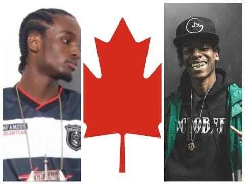 List of canadian rappers Mp3