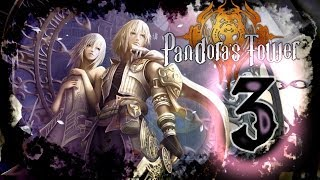 Pandora's Tower (Wii) English Walkthrough Part 3 - Treetop Tower Boss