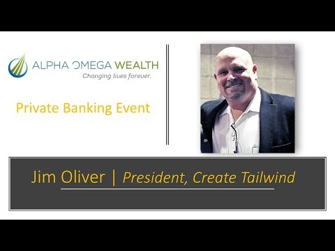 Jim Oliver | Private Banking Seminar