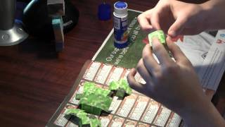 How To Make A Creeper  [minecraft Papercraft] | Ipodmail