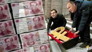 Дедолларизация отменяется. В Кремле задумались о варианте «Б»