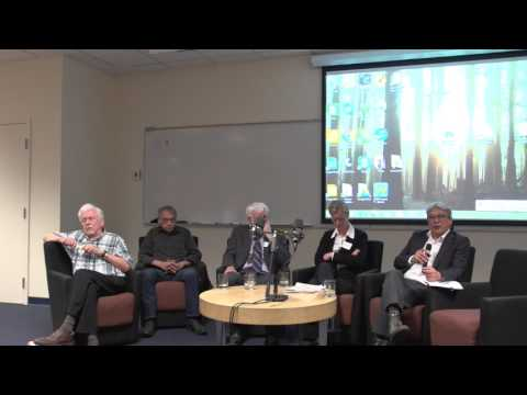 """Perspectives on Site C: A Panel Discussion"" (Part VII)"