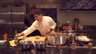 bmobile bubble with us chef jason cooks with soca artiste blaze ep 1