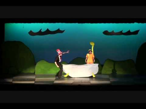 Seussical - It's Possible