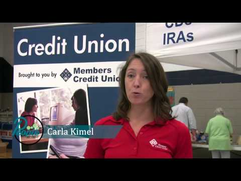 Members Credit Union Financial Reality Fairs