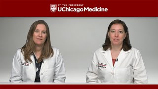 COVID-19 questions answered by UChicago Medicine experts