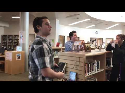 Mead High School; Video Annoucments #4