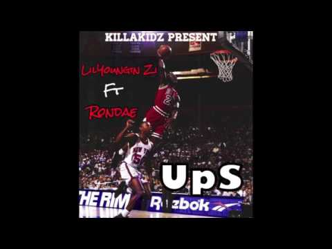 LilYoungin Zi Ft Rondae - UPS