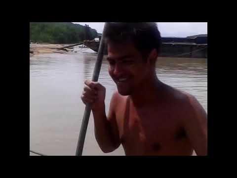 TYPE Kapal keruk pengisap / Trailing suction hopper dredger