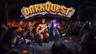 Dark Quest Gameplay [PC HD] [60FPS]