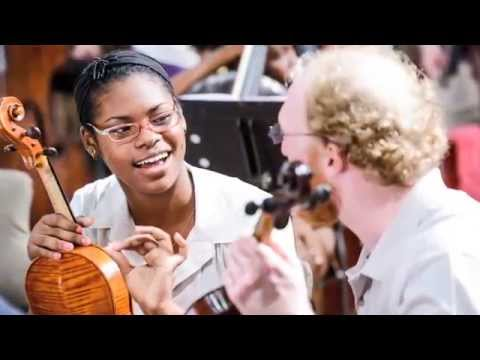 The Minnesota Orchestra in Cuba: Education