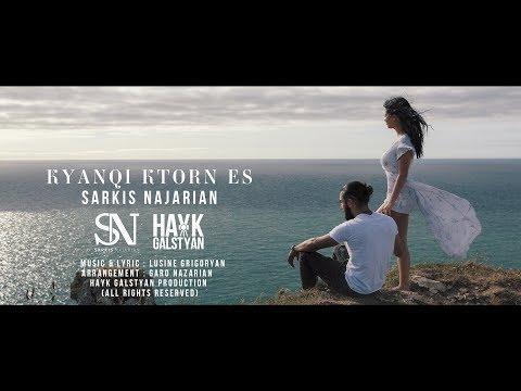 Sarkis Najarian - Kyanqis Ktorn Es (2017)