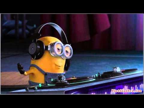 lagu minion banana remix