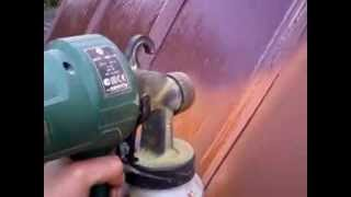 Buzadigan amallar elektr o'lchash ACRP-400/1,8