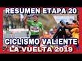 La Vuelta A España 2019 12ª Etapa: Circuito De Navarra – Bilbao | GCN Racing