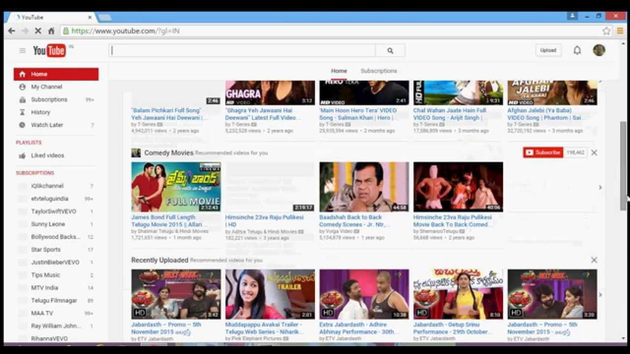 How To Download Video From Youtube In Telugu