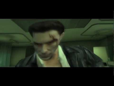 Max Payne 2 - Прохождение pt1