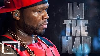 50 Cent ft. Sonny Digital - I'm The Man