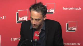 Raphaël Glucksmann sur la Syrie