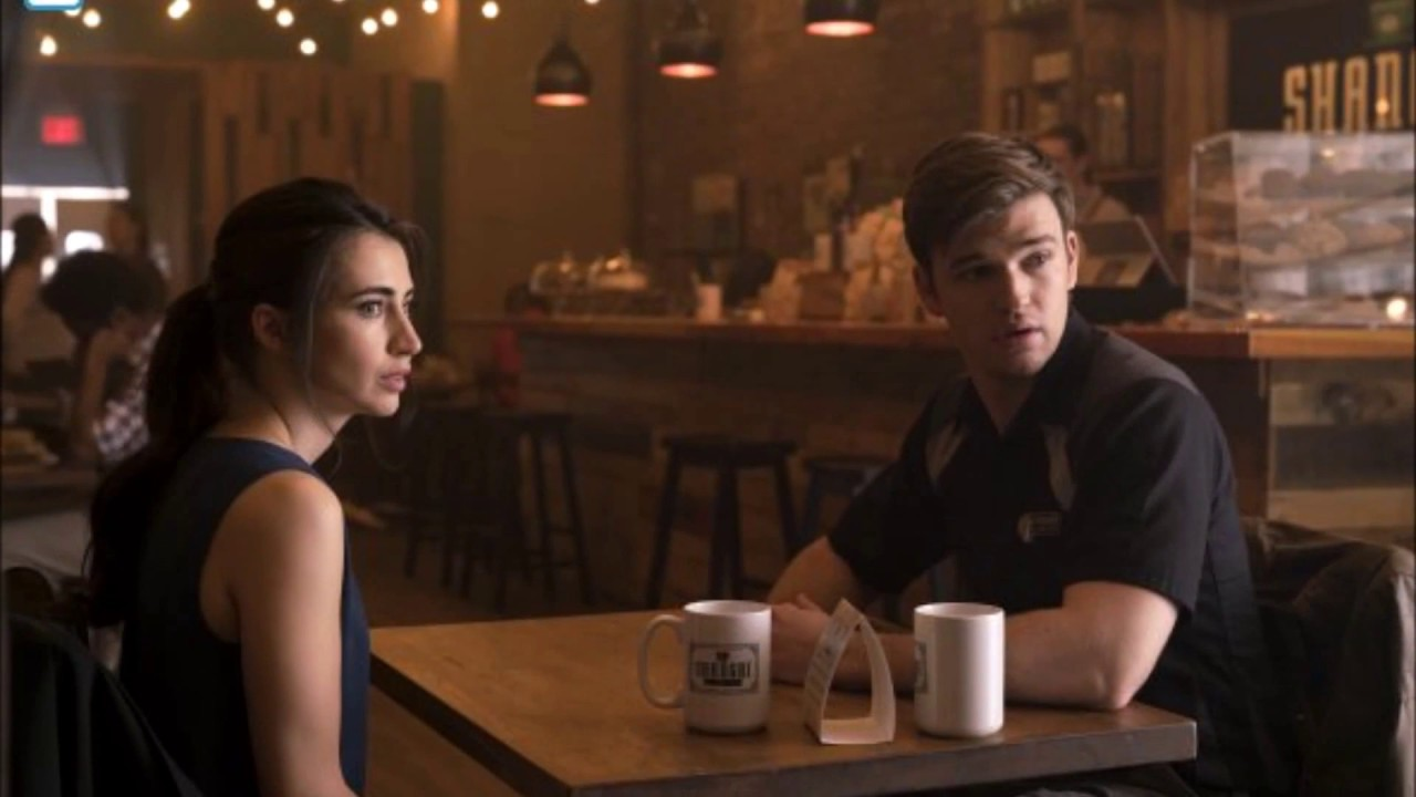 Download Beyond S02E01 Two Zero One Promotional Photos