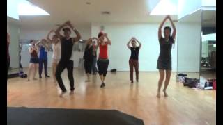 Mere Dholna (Full song) Choreographed by Master Nareen in Jun.