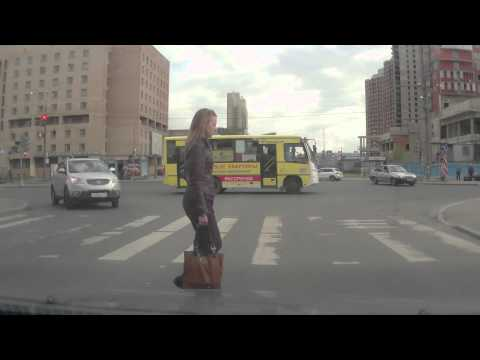 видео: Улица Руднева в Санкт-Петербурге