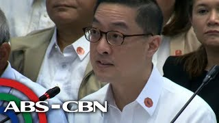 ABS-CBN chief says all Duterte national pol ads aired | ANC