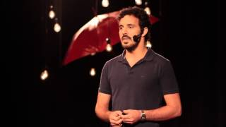 Vamos falar sobre sexualidade? Leandro Ramos at TEDxVer-o-Peso