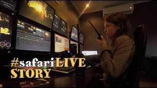 How to direct a LIVE safari thumbnail
