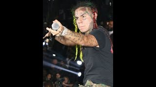 TEKASHI 69 : BREAKING NEWS :EXCLUSIVE JAIL PHONE CALL FROM 69 HIMSELF PLUS MORE !