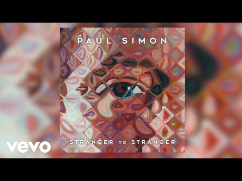 Paul Simon - Cool Papa Bell (Static Image Video)
