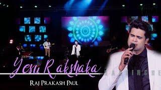 Yesu Rakshaka   Worship Jesus - Live Concert   Raj Prakash Paul   Telugu Christian Song